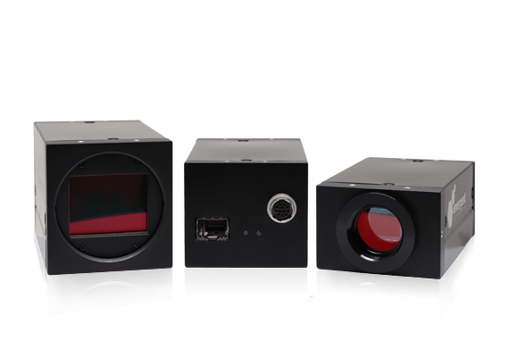 Emergent Vision Technologies Cameras